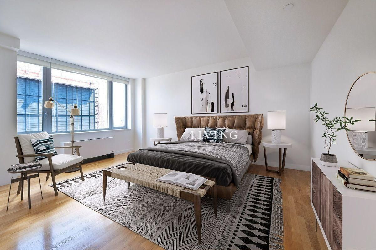 2 Bedrooms 2 Bathrooms Apartment For Sale In Tribeca Bedroom Apartment One Bedroom Apartment Simple Bedroom Design