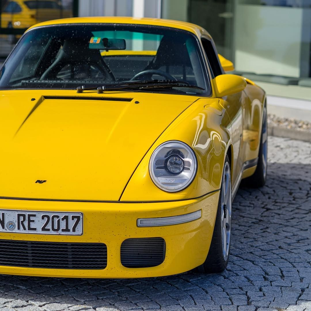 157 Likes 12 Comments Car Spotting Pascal Photography On Instagram Which Porsche Is The Base Of This Ruf Rt12 R Did You Know It