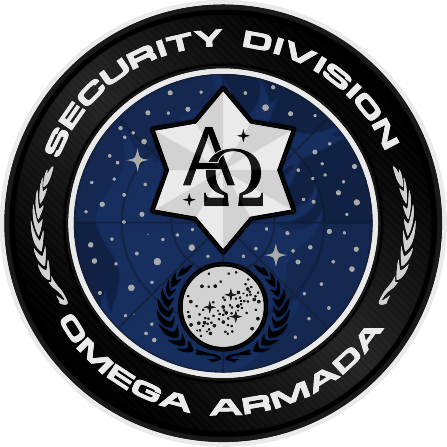 Omega Armada - Security Division by A-Desdemonia on DeviantArt