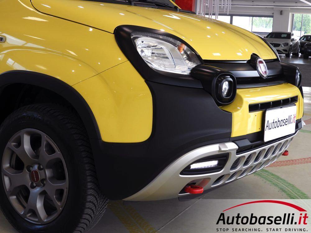 Pin Su Fiat Panda Cross 1 3 Mjt 4x4 80 Cv Del 2014 13 400