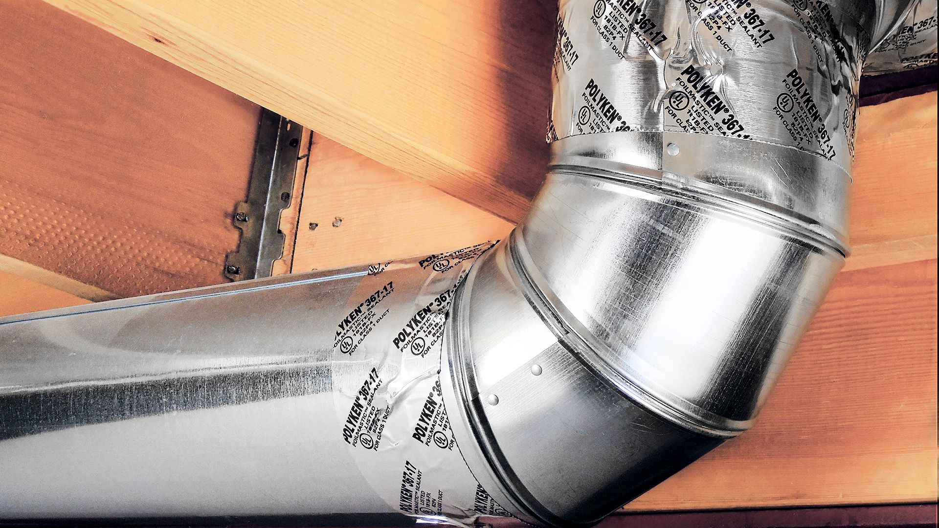 How to Increase the Life of Your Ducts Hvac duct, Ducted