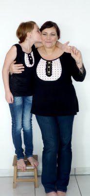 sweeter than sweet mother & daughter joana