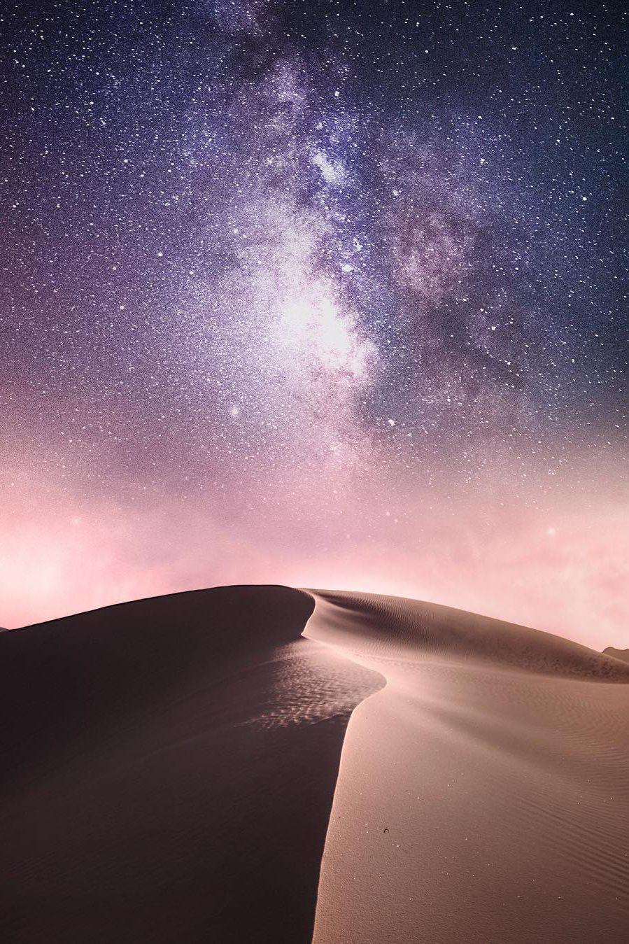 banshy:  White Sands National Monument // Jaxson Pohlman