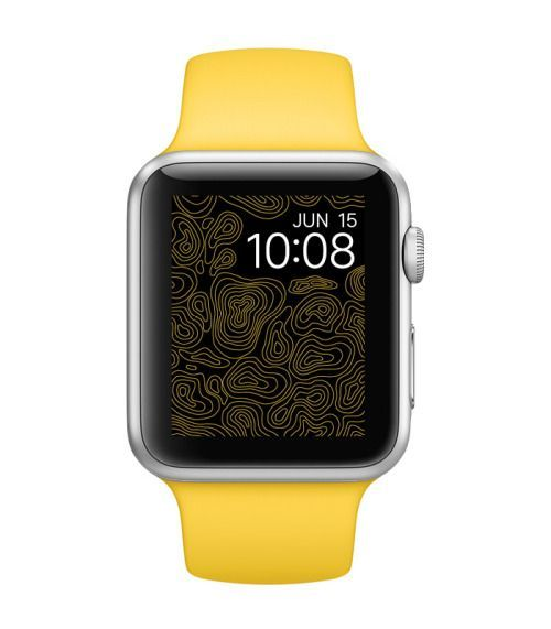 ⌚ Apple Watch Faces | 100s of Custom Wallpapers to Pick From!