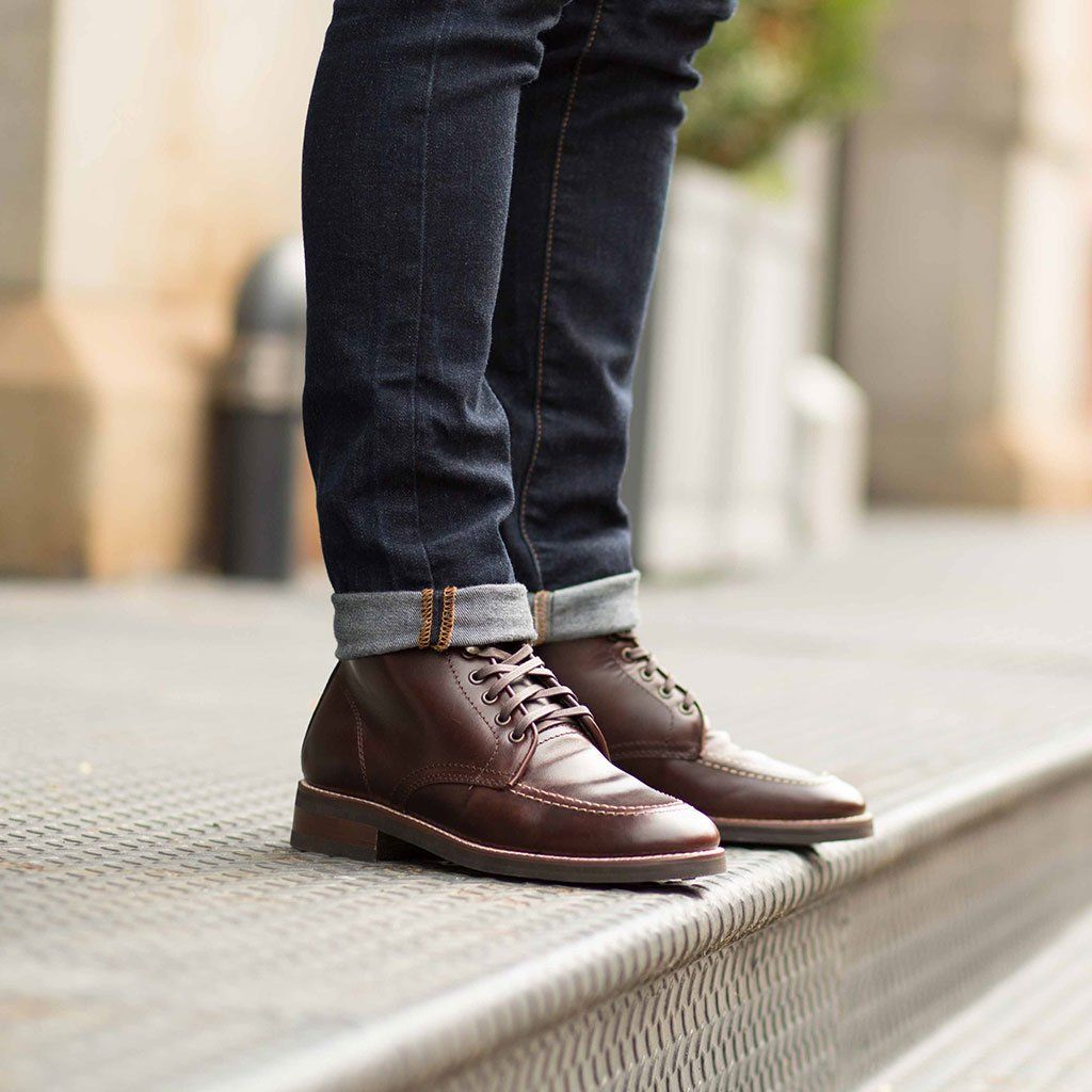 Men's Boots | Thursday Boot Company