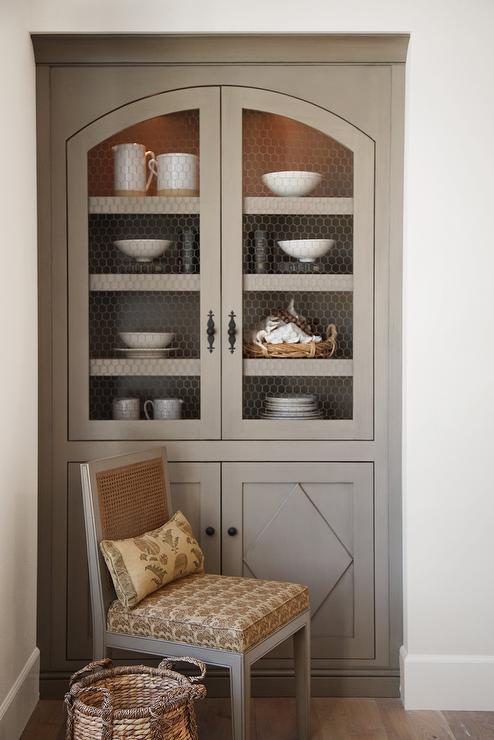 arched kitchen cabinet doors - Google Search | Dining room ...