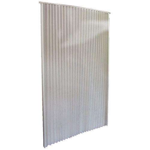 Superieur Pleated Folding Door