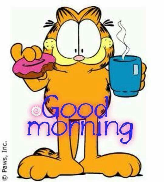 Garfield Good Morning Pictures Photos And Images For Facebook Tumblr Pinterest And Twitter In 2020 Morning Memes Garfield Quotes Good Morning