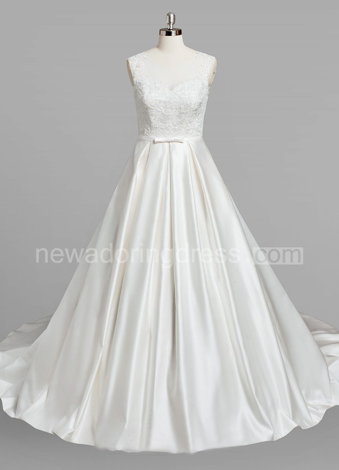 All wedding dresses satin wedding dresses buy wedding dress