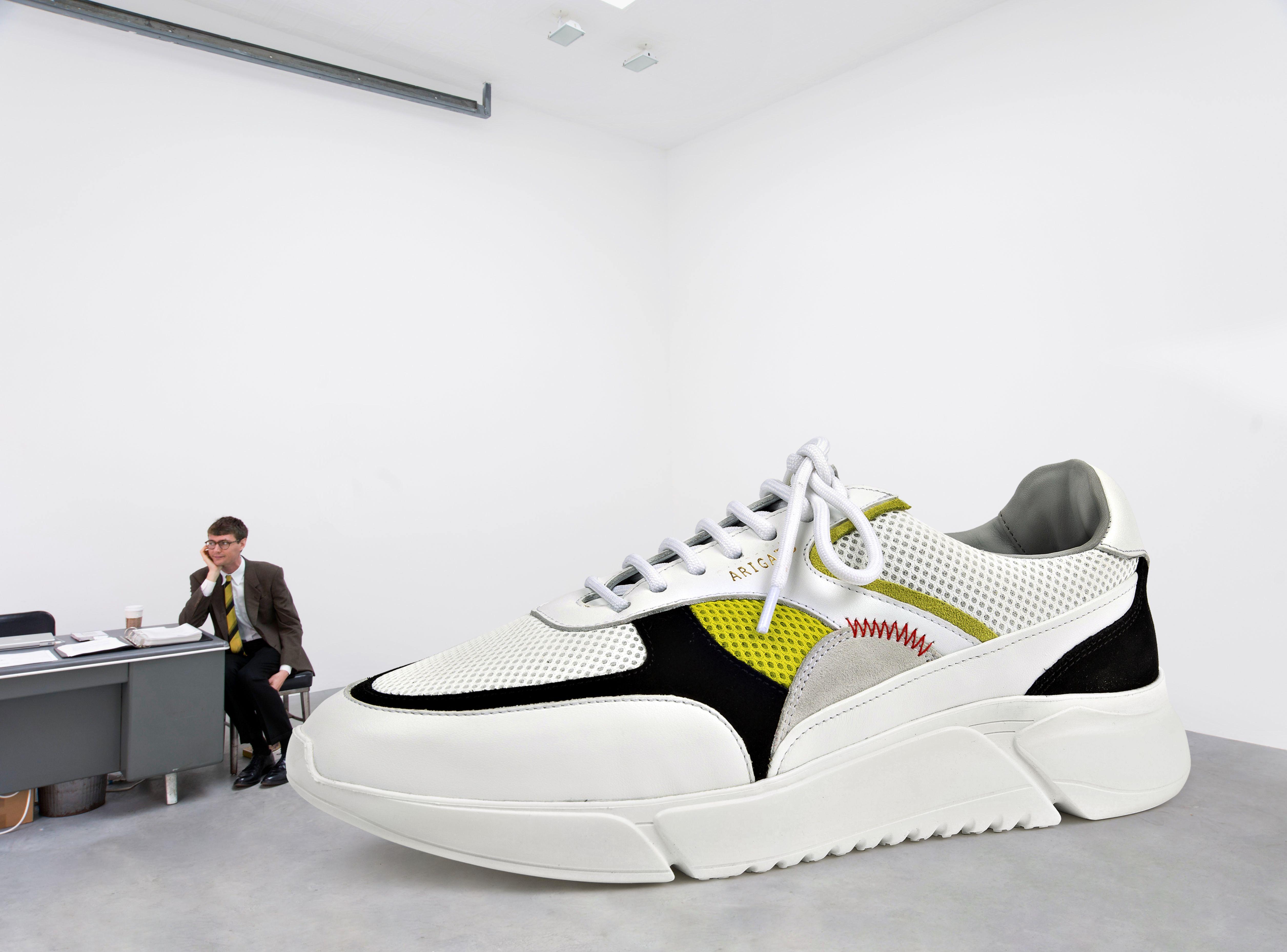 AXEL ARIGATO   Sneakers, Sneaker