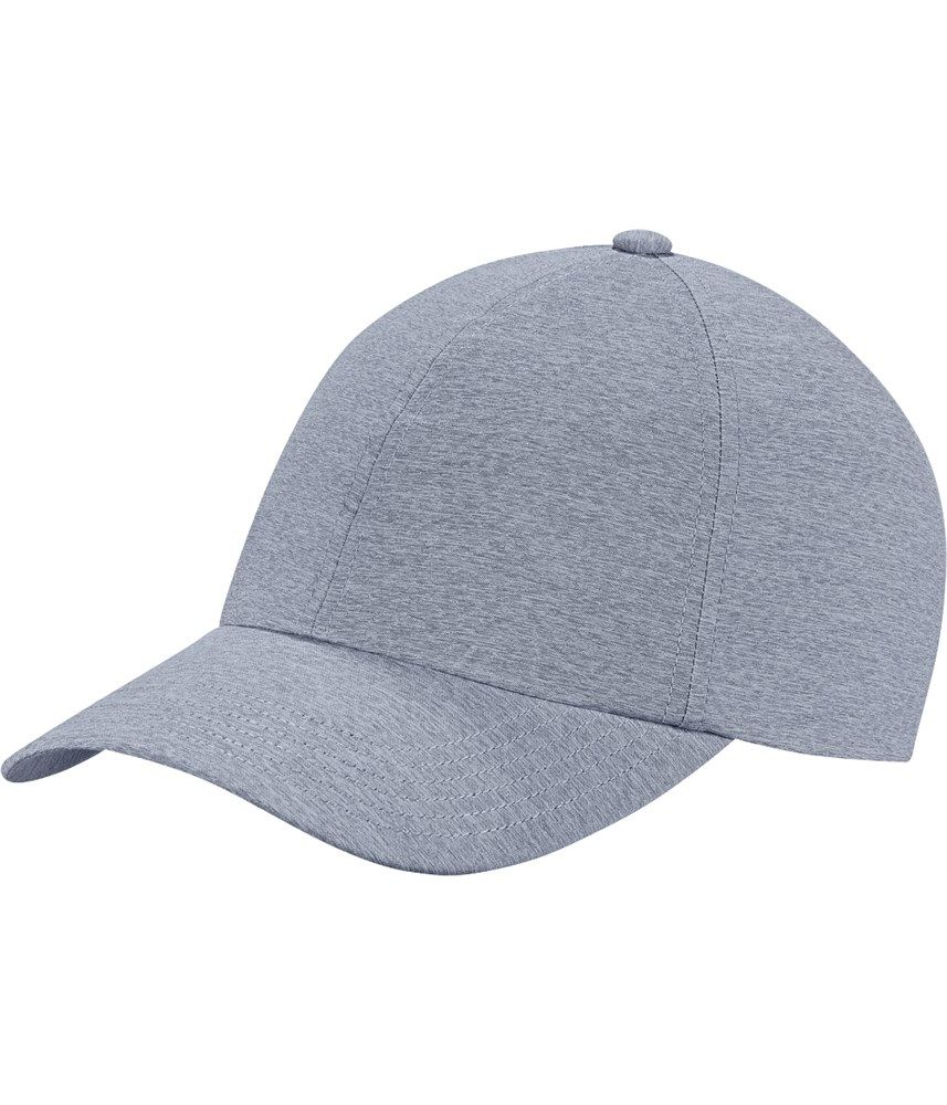 adidas Ladies Heathered Cap (Crestable) - Golfonline  ab75b63bc24e