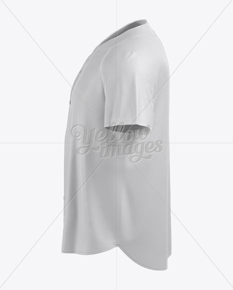 Download Men S Baseball Jersey Mockup Side View In Apparel Mockups On Yellow Images Object Mockups Clothing Mockup Baseball Jersey Men Mockup Free Download