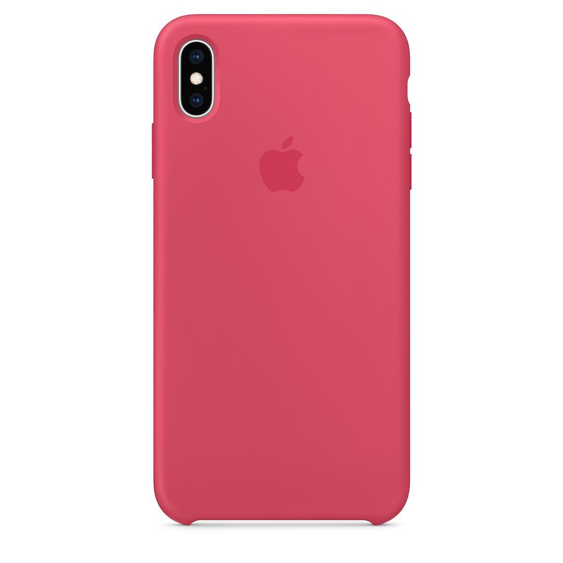 iPhone XS Max Silicone Case - Pink Sand | Silicone iphone cases ...