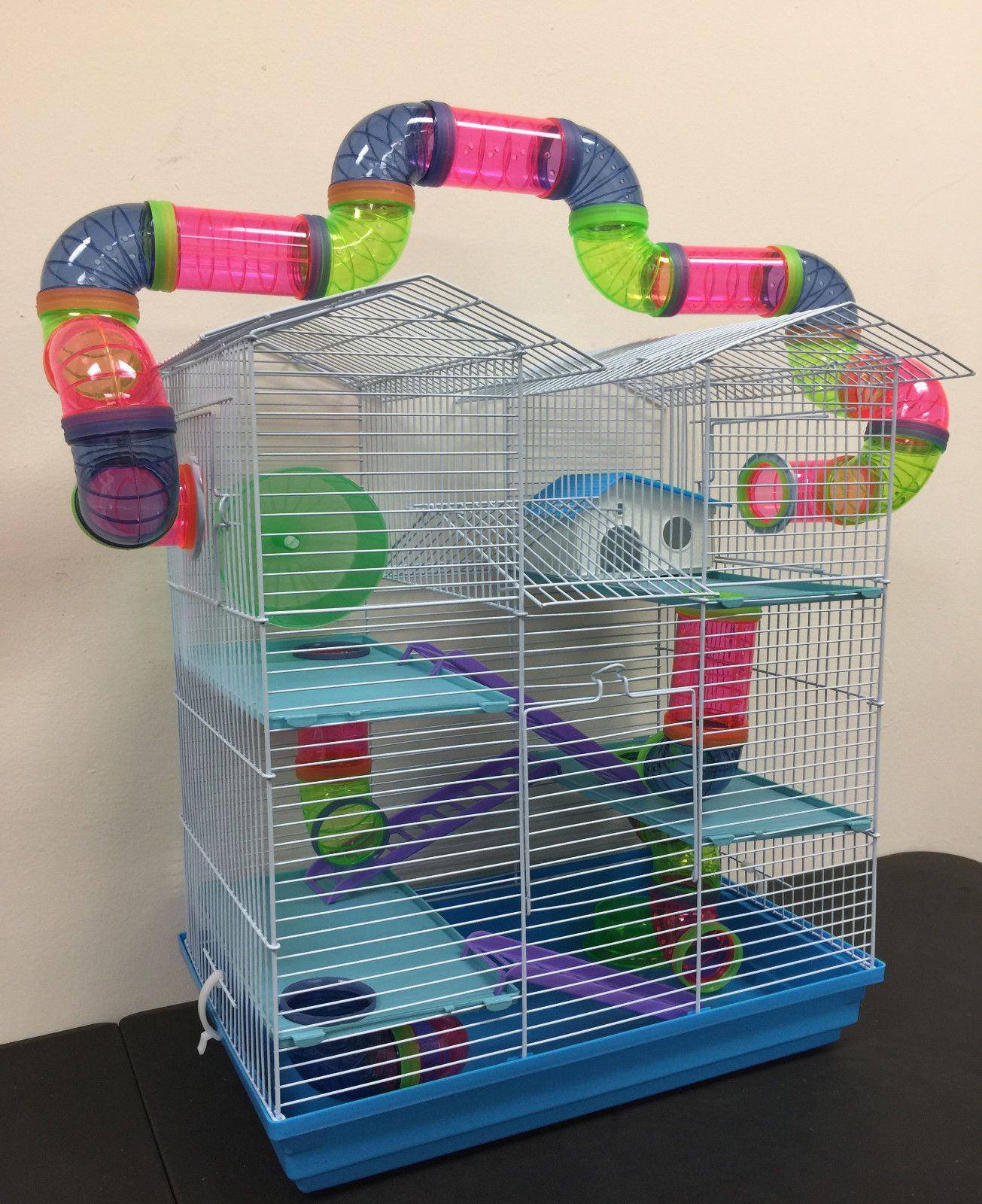Pin By Daveyleigh George On Mouse House Ideas Hamster Habitat