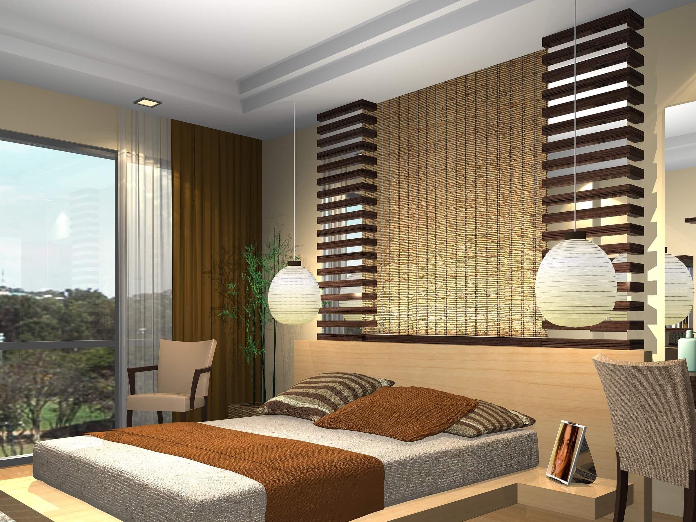 zen bedrooms design  zen room decor zen living rooms