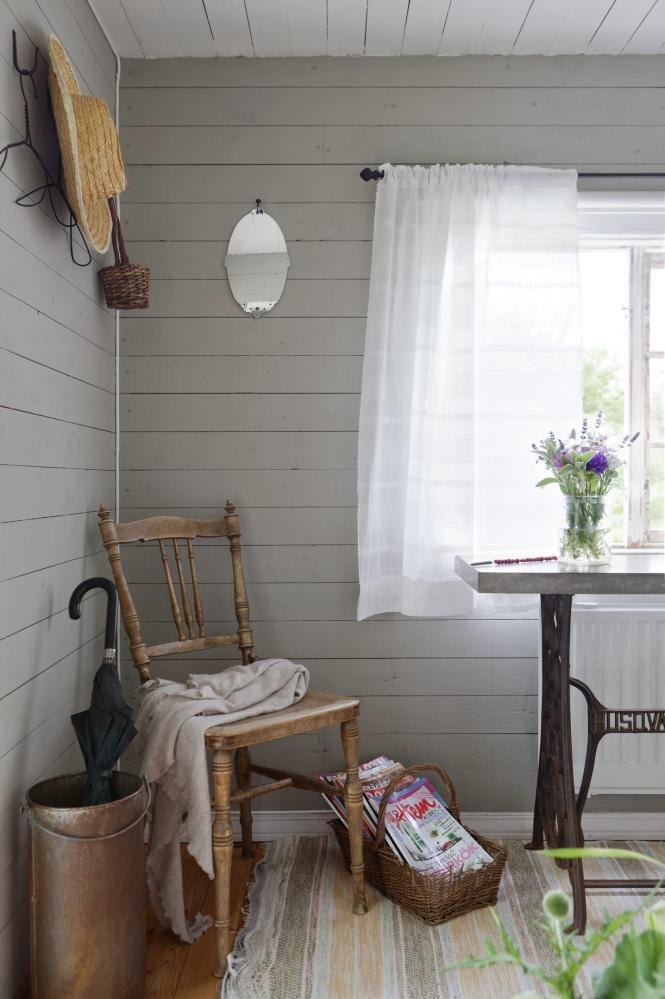 Meubles Creative: La Fenêtre De La Chambre À Coucher Dans La Maison