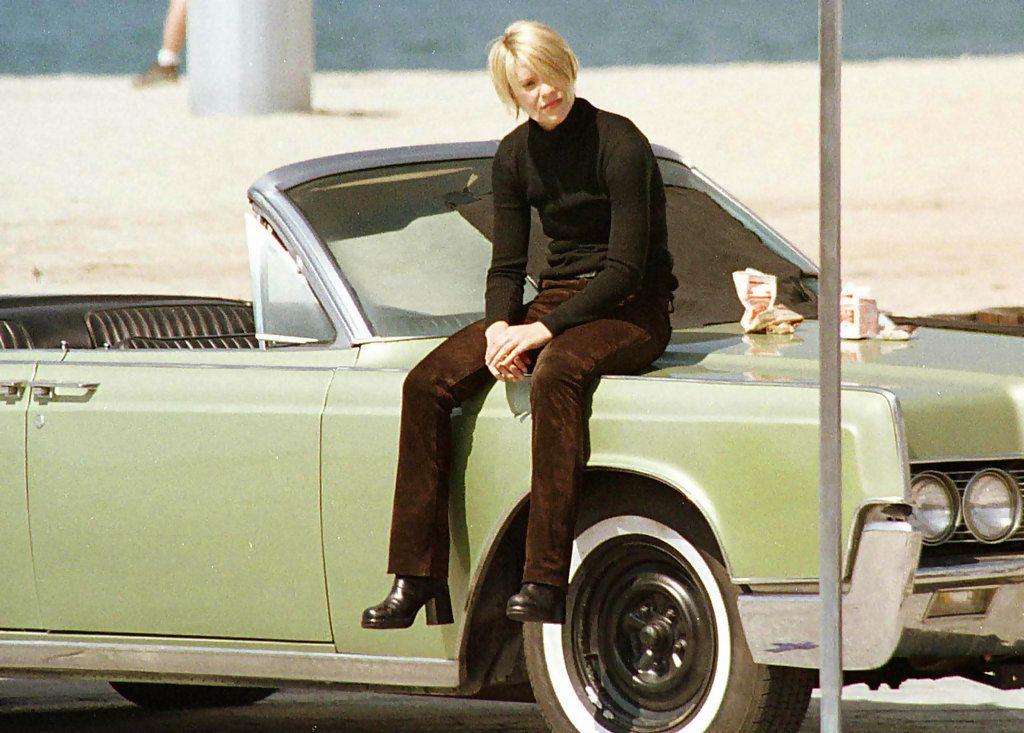 Mod Squad Film Mod Squad Claire Danes 60s Fashion