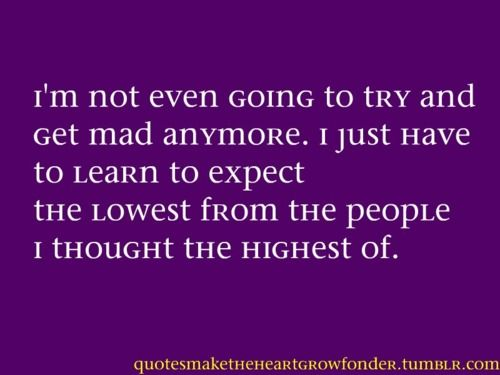 Quotes About Being Done Pin by ChelC on Words & Sayings | Quotes, Done trying quotes, Life  Quotes About Being Done