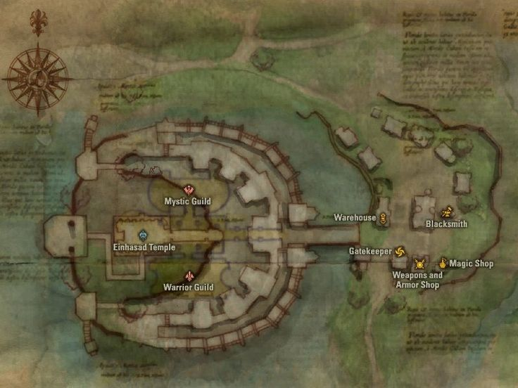 Castle map | cartography & RPG Maps 5 | Fantasy map maker ...