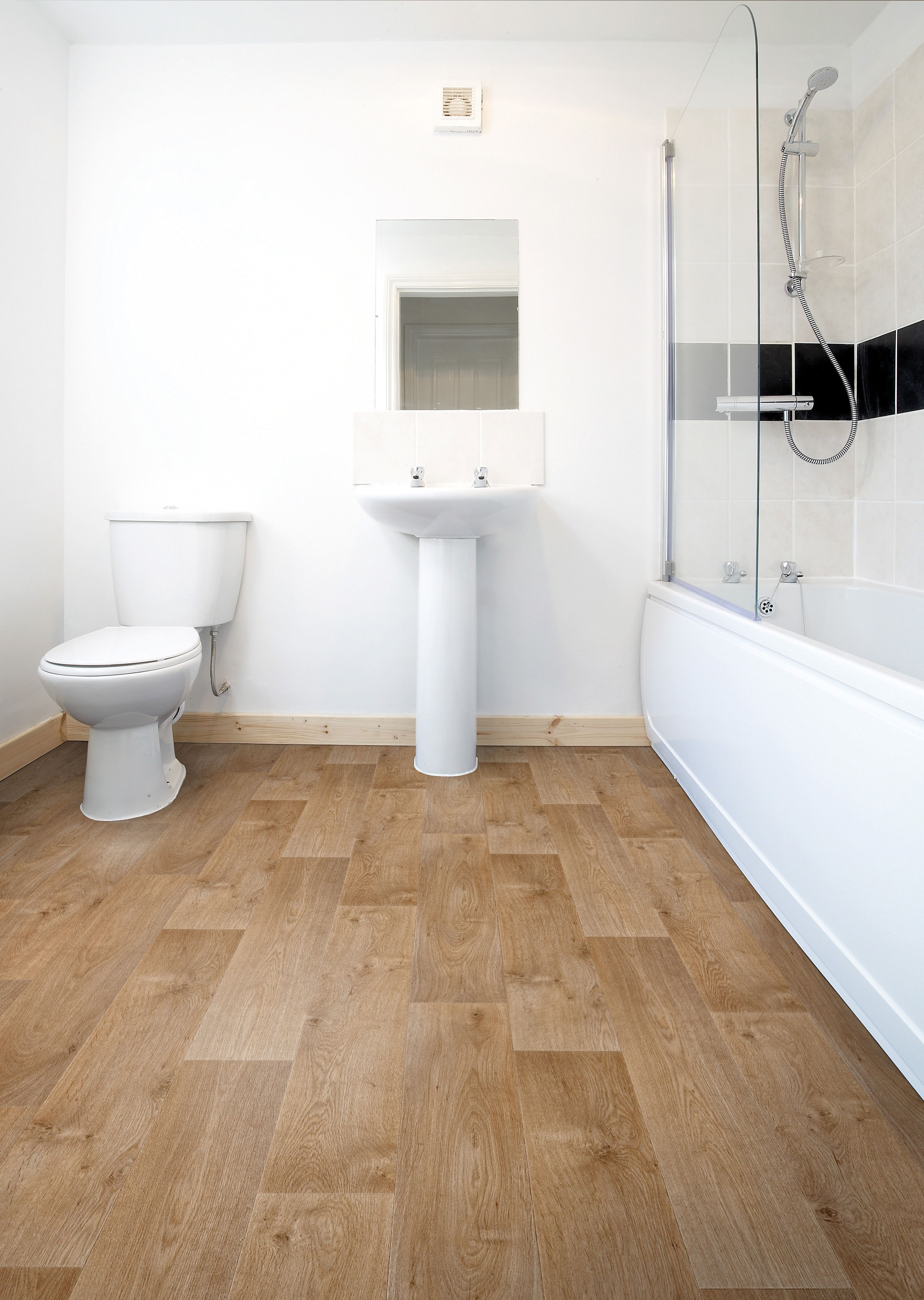 #SocialHousing flooring in #Wood design