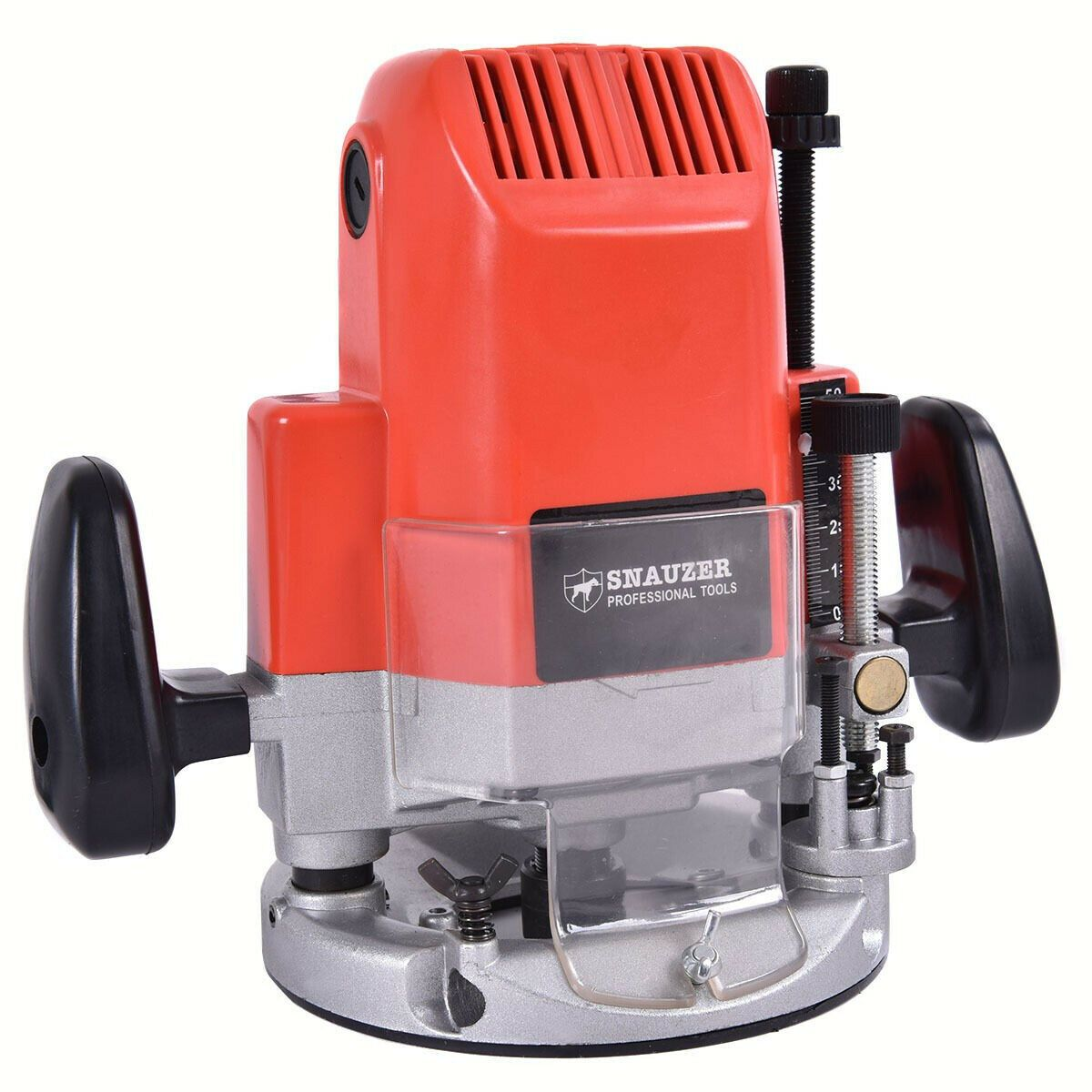 1 4 And 3 8 Electric Plunge Router Wood Routing Machine Collet Variable Speed 796914860389 Ebay Plunge Router Wood Router Router