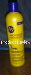 Moma's Healthy Hair Journey: Product Review – Motions Triple Action Leave – in ...