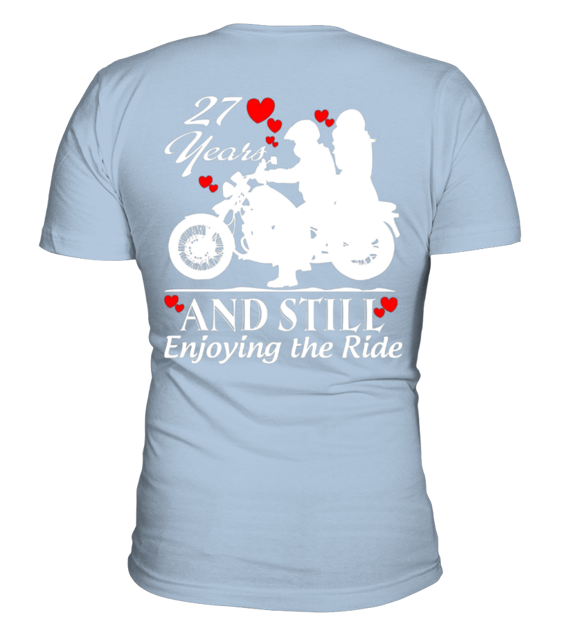10 27th Wedding Anniversary Gifts Shirt Perfect Couple Shirt