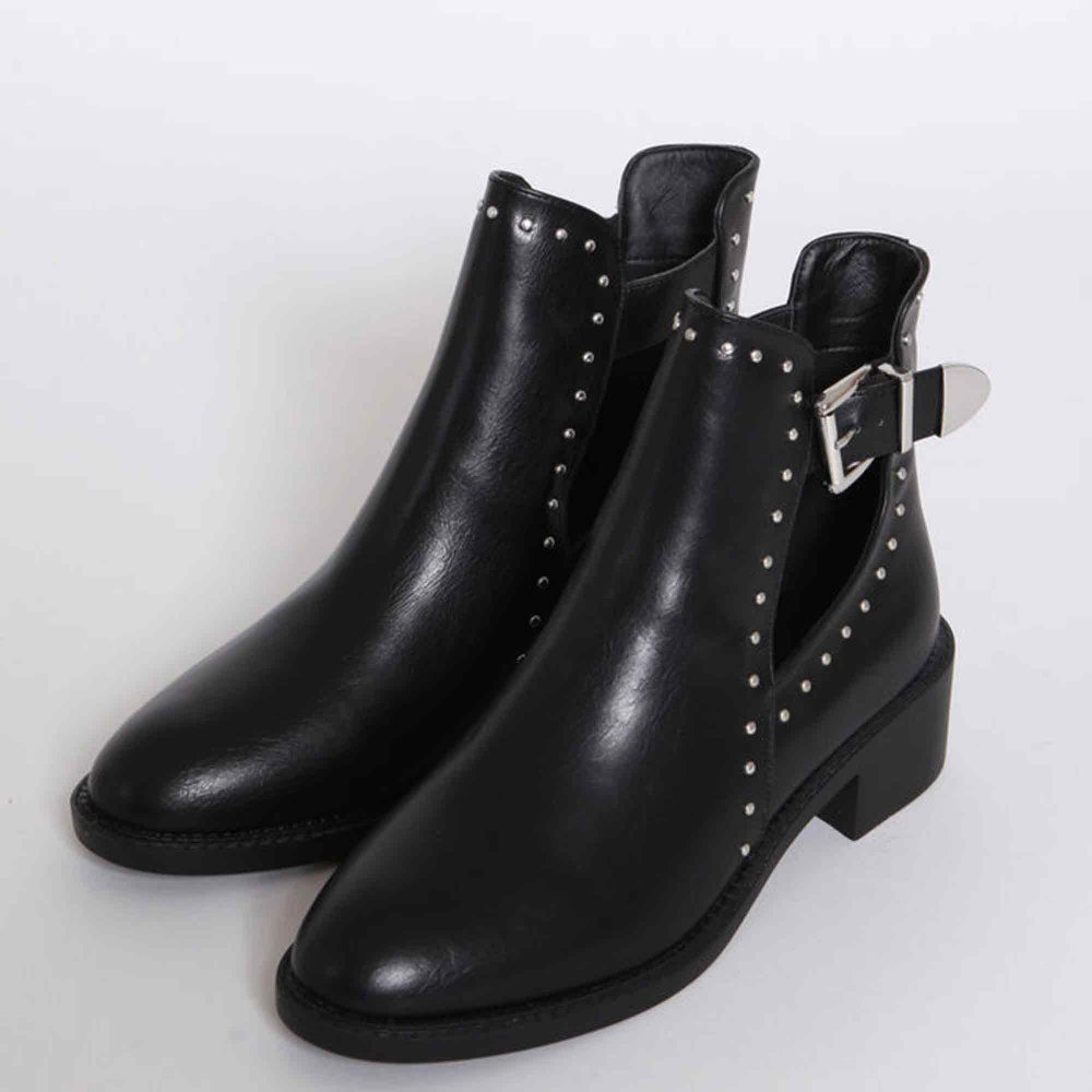 25 chaussures tendance à moins de 50 euros | Chaussure hiver