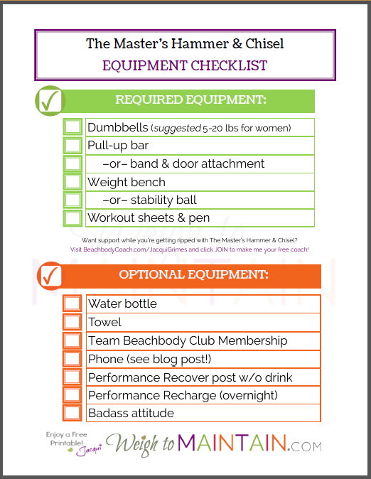The Master's Hammer and Chisel Worksheets | Worksheets, Beachbody ...