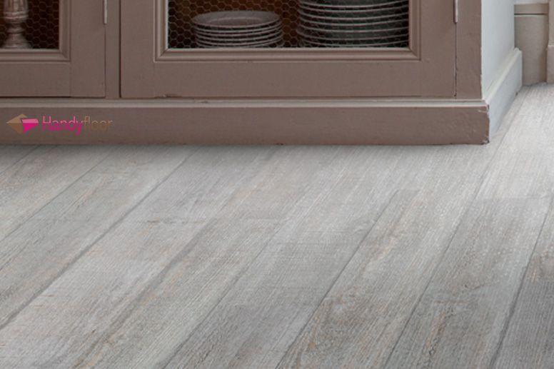Stick u2013 specials washed 3d: zelfklevende pvc laminaat vloer