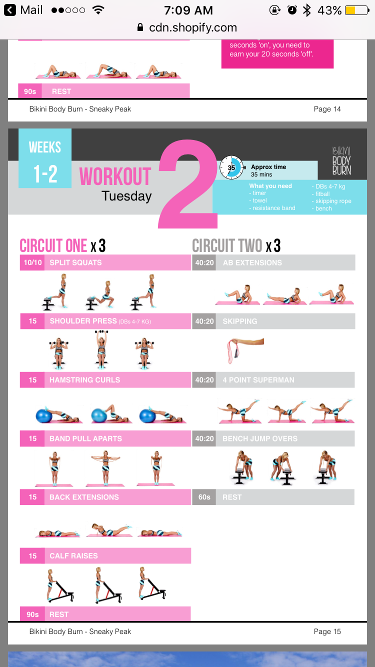 pin on lsf workouts