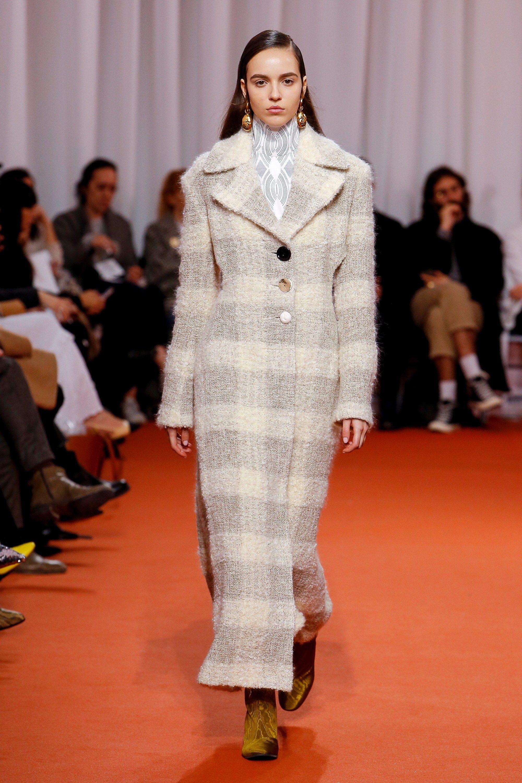 Ellery Fall 2018 Ready-to-Wear Fashion Show in 2019 | Fall