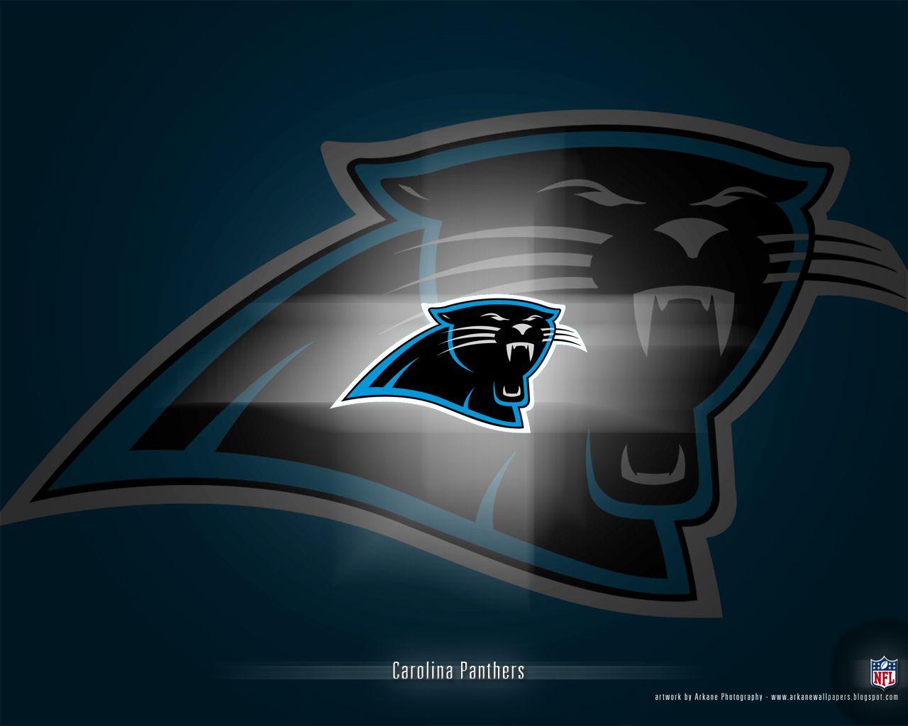 Arkane Nfl Wallpapers Carolina Panthers Vol 1 Carolina Panthers Carolina Panthers Wallpaper Panthers
