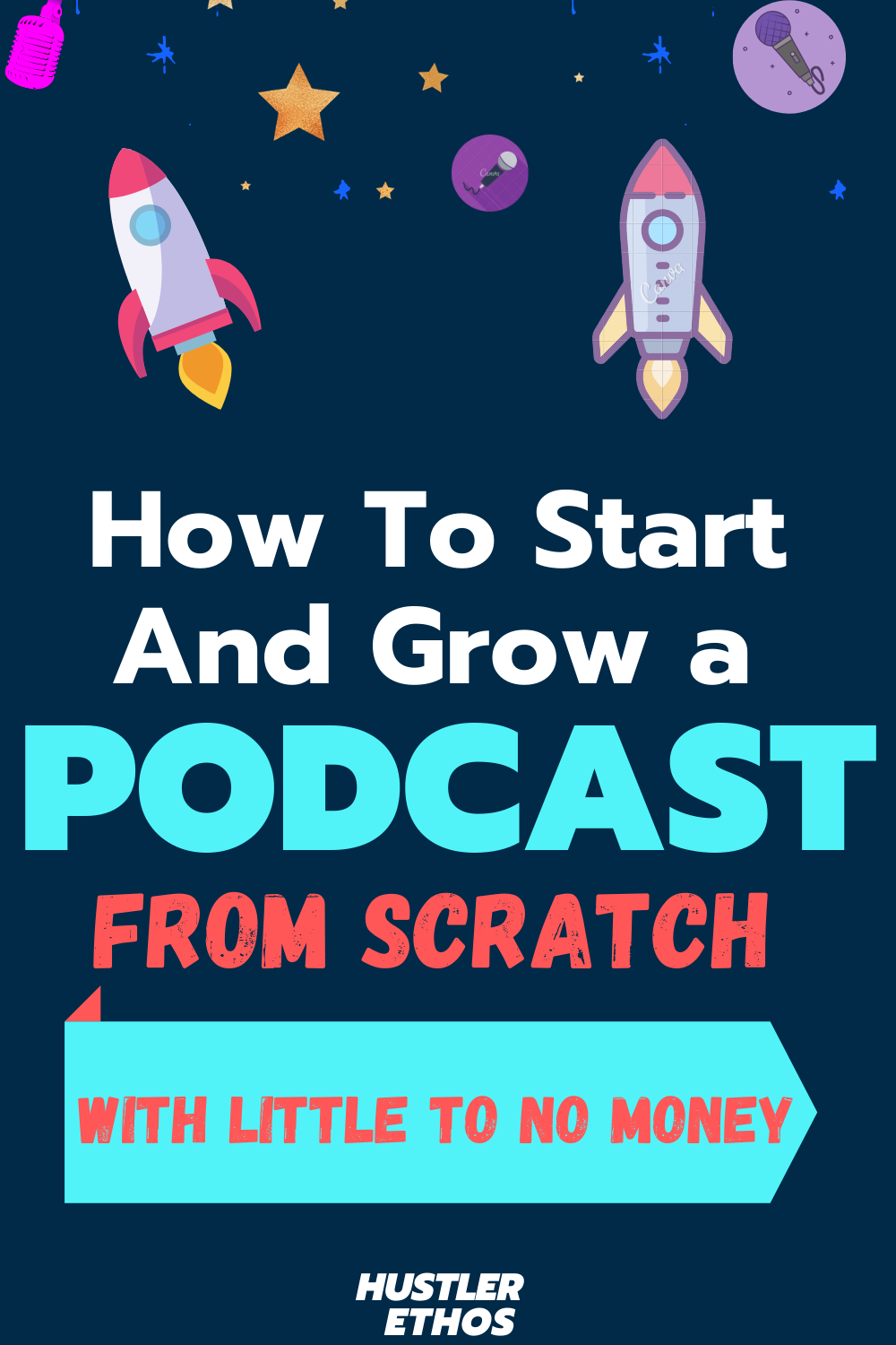 Start A Podcast 5 Reasons Why You Should And Five Why You Shouldn T Podcast Tips Starting A Podcast Podcast Topics