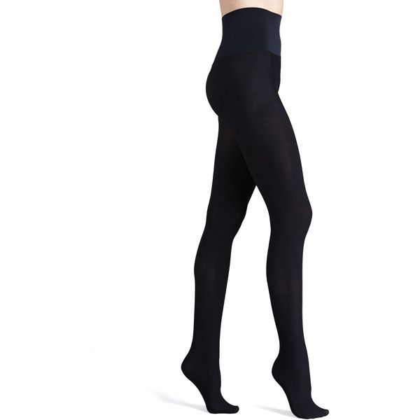 0bfe610108d Commando Ultimate Opaque Matte Tights ( 38) ❤ liked on Polyvore featuring  intimates