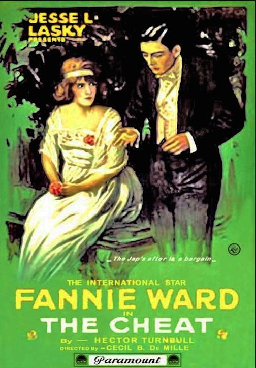 fannie ward imdb