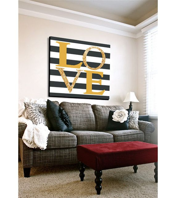 love canvas wall art by woodlandcreatives on etsy love on canvas wall art id=35326