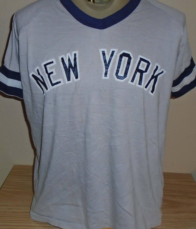 Vintage Kentucky baseball camp shirt UeXKhIwU
