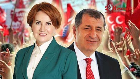 MHP kapısı Meral Akşener ve Ümit Özdağ'a kapandı