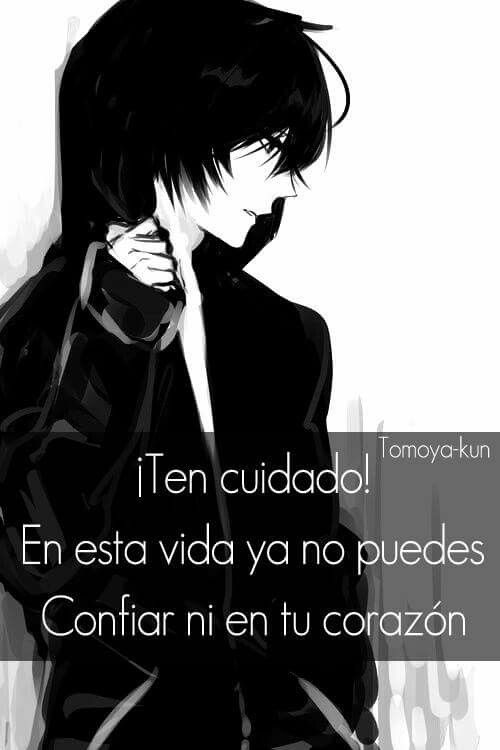 Frases De Anime Mx Lpz Pinterest Anime Frases And Wise Quotes