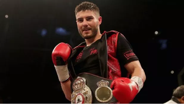 Josh Kelly believes bigtime boxing will be back to stay