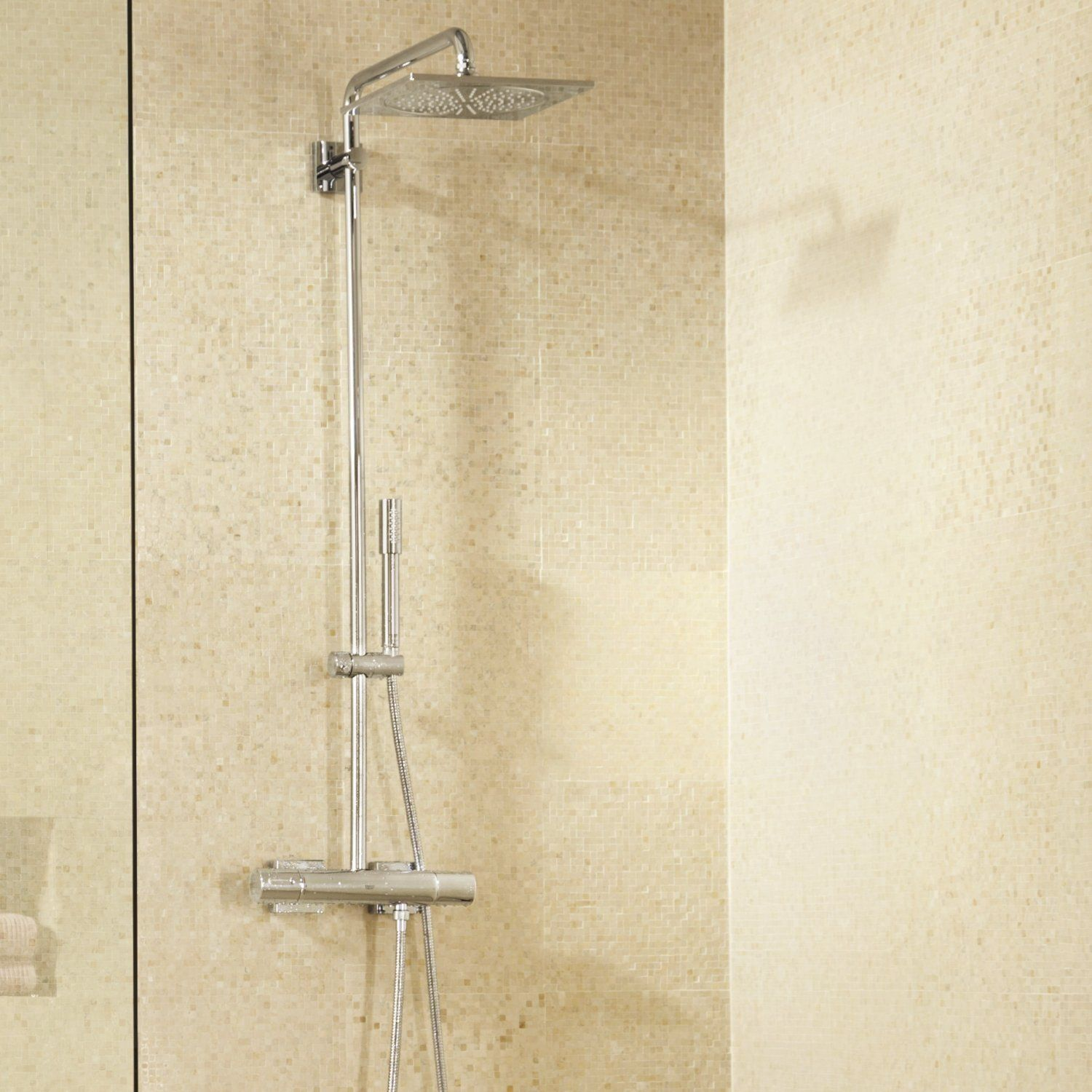 Grohe Doucheset Vitalio Start Grohe Douche Grohe With Grohe Douche Affordable Grohe Rainshower