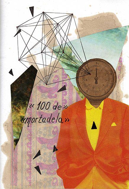 Dodó by Mauricio Torres Garay, via Behance