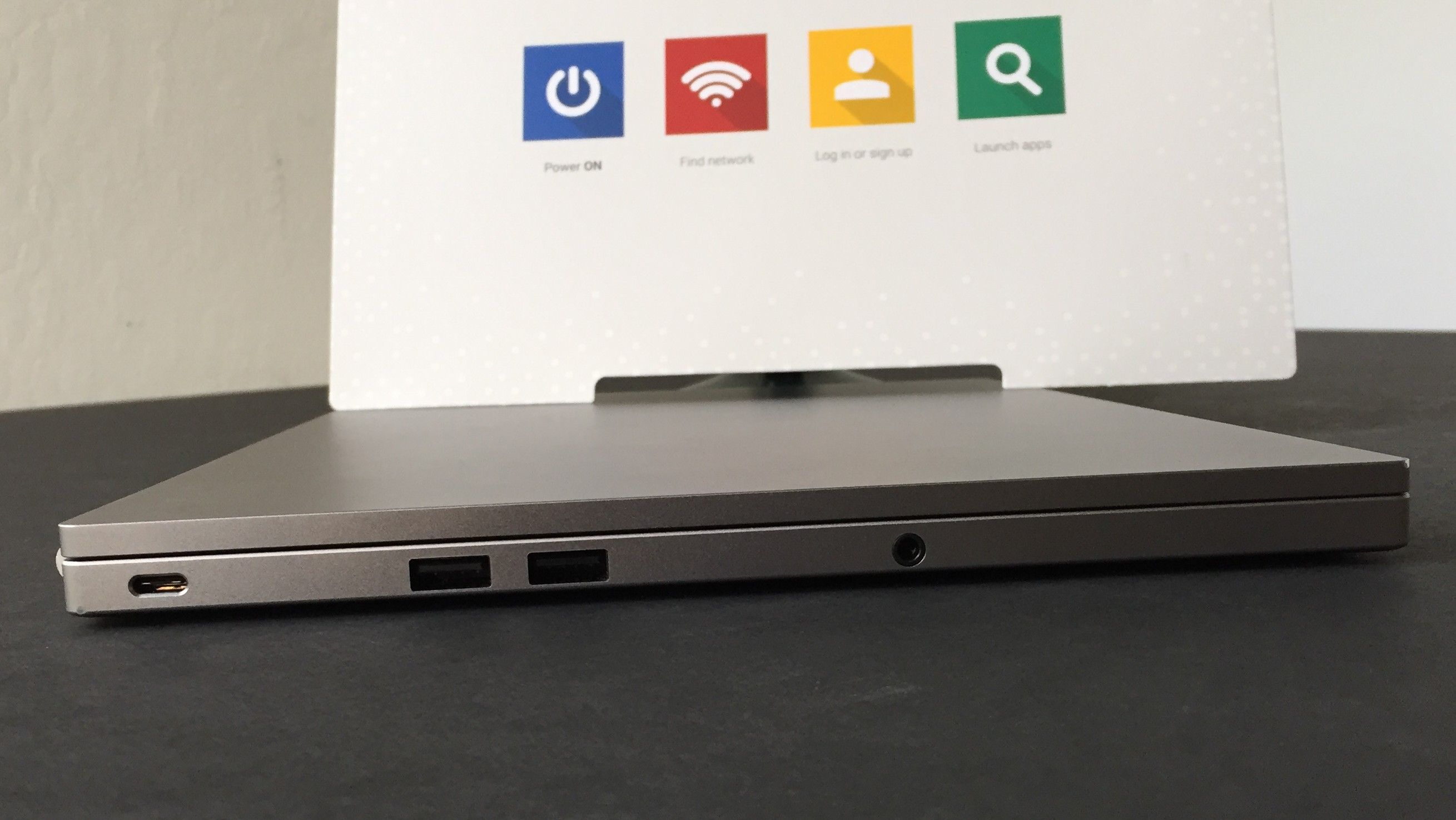 Getting 4K from your Google Chromebook Pixel (2015) http