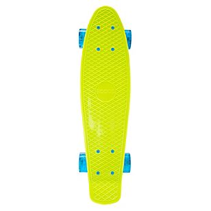 Scoop Skate Colors Verde