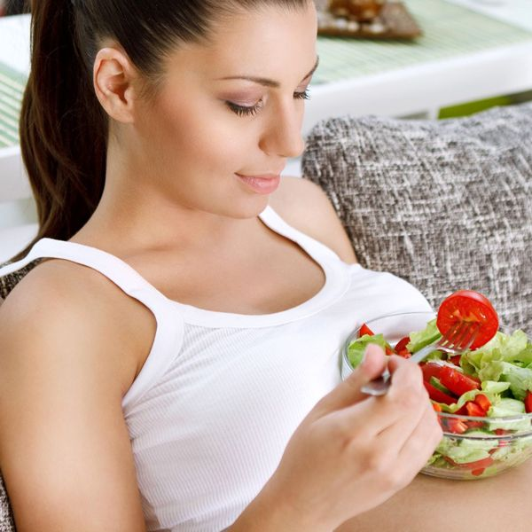 Olive Oil-Enriched Diet During Pregnancy Can Benefit the Unborn Through Adulthood