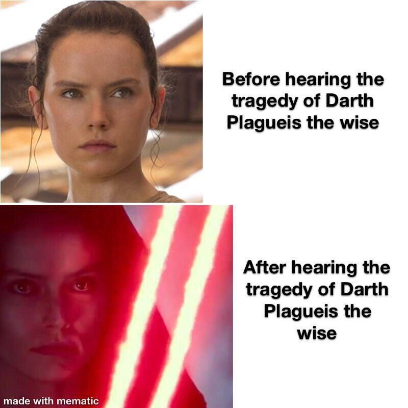 Star Wars , Star Wars memes, sequel memes, prequel memes