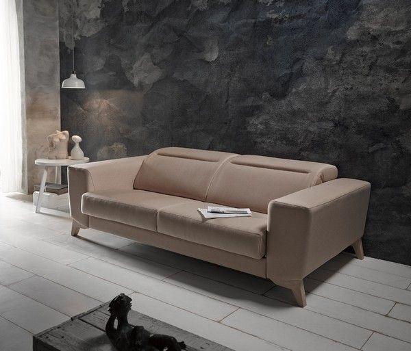 Borja. Sofá cama / Sofa-bed