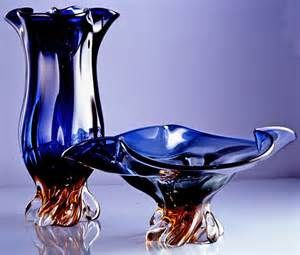 blown glass vases and bowls - Bing images