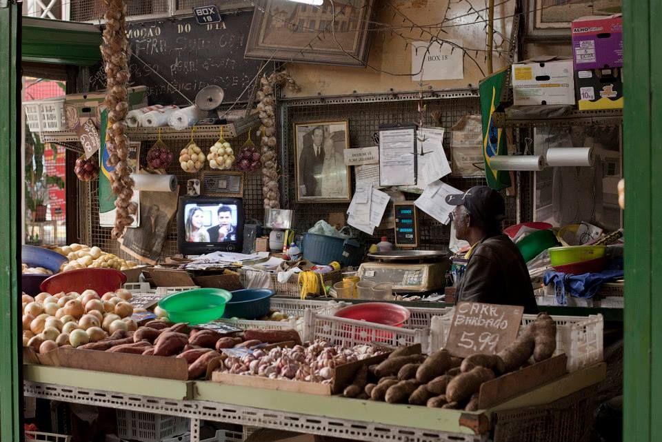 Espaço Distrital, no Mercado do Cruzeiro, em Belo Horizonte. #fotografia #mercado #cultura #vidacultural #bh